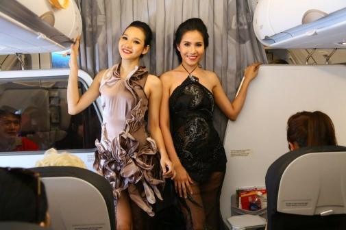 Vietjet ra mắt hạng vé SkyBoss & cơ hội du lịch châu Âu miễn phí - 7