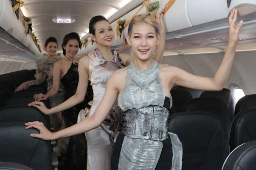 Vietjet ra mắt hạng vé SkyBoss & cơ hội du lịch châu Âu miễn phí - 8