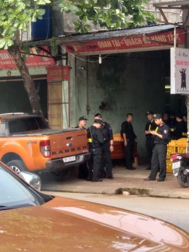 Nam Định: Bắt giam Trưởng đài hóa thân Thanh Bình vì hành vi ăn chặn tiền hỏa táng
