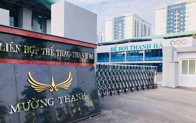 Tập đoàn Mường Thanh đồng hành cùng các tài năng trẻ võ thuật Việt Nam!