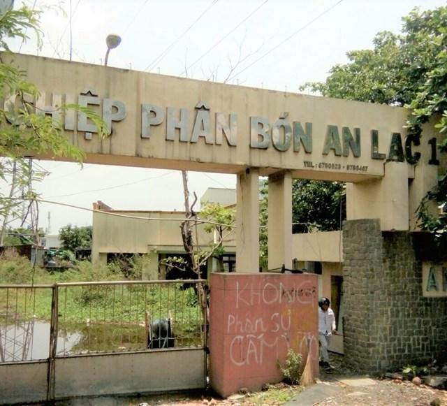 TP Hồ Chí Minh: Nhiều sai phạm trong quản lý, sử dụng đất công