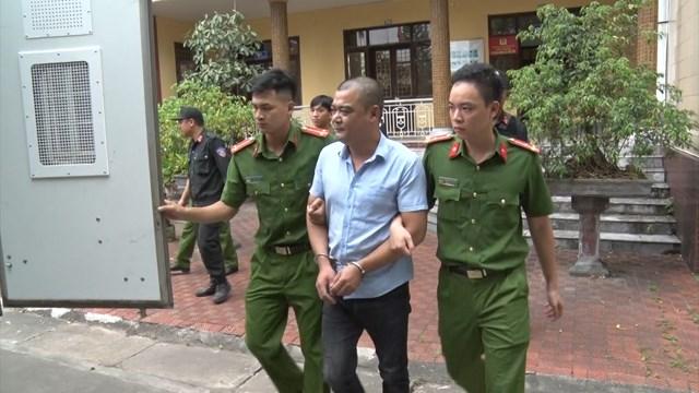 Nam Định: Bắt giam Trưởng đài hóa thân Thanh Bình vì hành vi ăn chặn tiền hỏa táng - 1