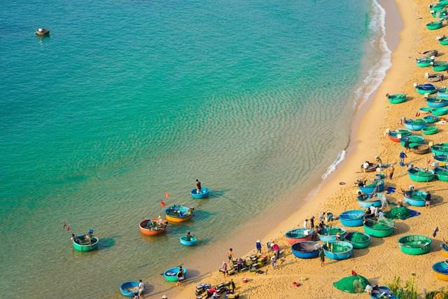 Tìm kiếm tăng gần 170% so với cùng kỳ, Quy Nhơn tiếp tục lọt Top những điểm đến thu hút hàng đầu Việt Nam - 1