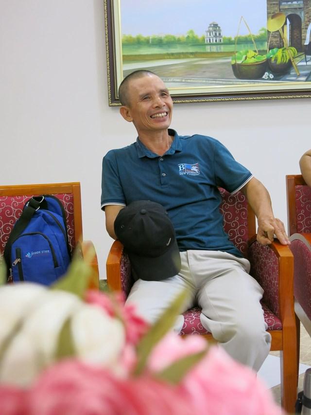 Điều trị ung thư di căn: Tăng hiệu quả khi kết hợp nhiệt trị