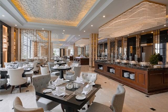 Khai trương Vinpearl Hotel Rivera Hải Phòng - 2