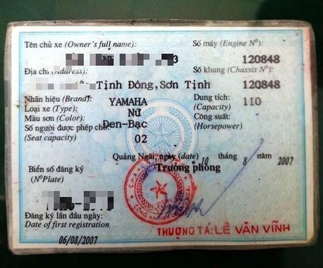 Tù nhân trốn trại nghi cướp xe lẩn trốn ở Quảng Nam - 1