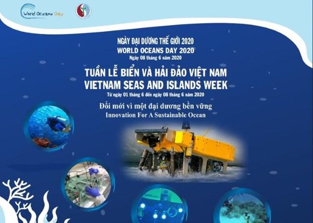 Đổi mới vì một đại dương bền vững