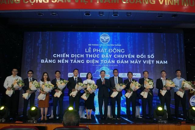 Viettel IDC thúc đẩy cuộc chuyển đổi số với nền tảng điện toán đám mây Việt Nam song hành cùng thế giới