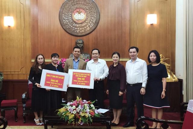 Cơ hội để hàng Việt, doanh nghiệp Việt khẳng định vị thế - 2
