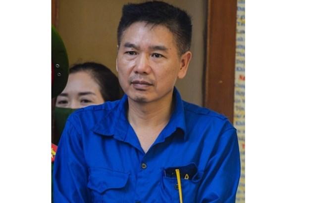 Cựu Phó Giám đốc Sở giáo dục và đào tạo Sơn La: Mong Hội đồng xét xử tuyên mình không phạm tội