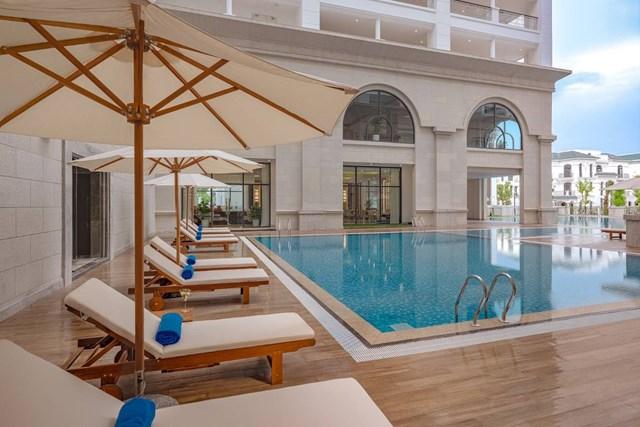 Khai trương Vinpearl Hotel Rivera Hải Phòng - 3
