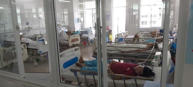 Đà Nẵng: Phạt hơn 190 triệu ba hộ kinh doanh gây ngộ độc cho 230 người