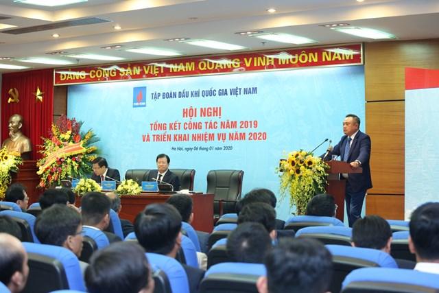 PVN hoàn thành toàn diện các chỉ tiêu, kế hoạch được giao - 6