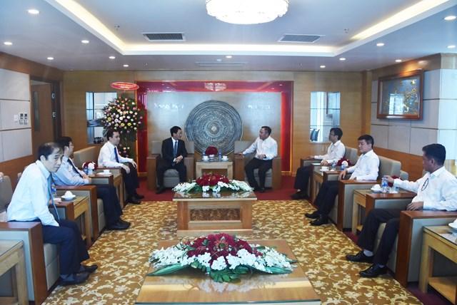 Tiếp nối truyền thống Báo chí cách mạng Việt Nam - 1