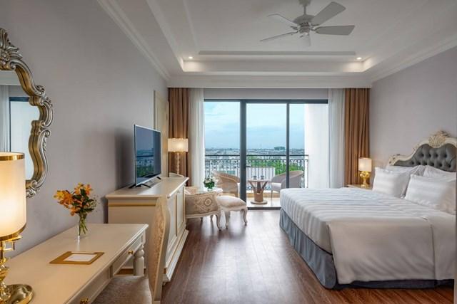Khai trương Vinpearl Hotel Rivera Hải Phòng - 1
