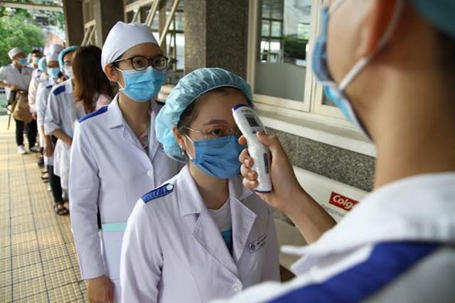 43 ngày Việt Nam không có ca lây nhiễm Covid-19 trong cộng đồng, 279 người đã khỏi bệnh
