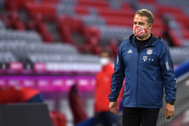 Bayern cận kề ngôi vương: Hansi đang đi con đường cho riêng mình - 2