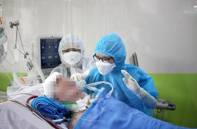 Hành trình điều trị bệnh nhân 91: Kỳ tích của y khoa Việt Nam - 1