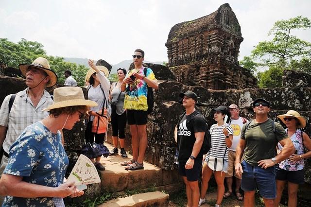 Hiến kế cho du lịch