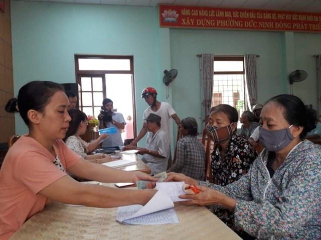 Quảng Bình: Hỗ trợ hơn 148 tỷ đồng cho 3 nhóm đối tượng gặp khó khăn do Covid-19