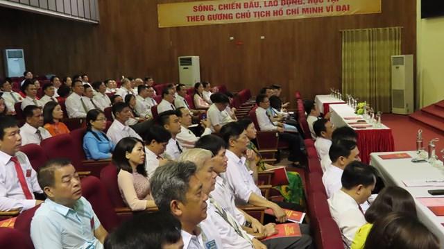 Quận Bắc Từ Liêm: Chú trọng công tác phát triển Đảng trong các doanh nghiệp - 2