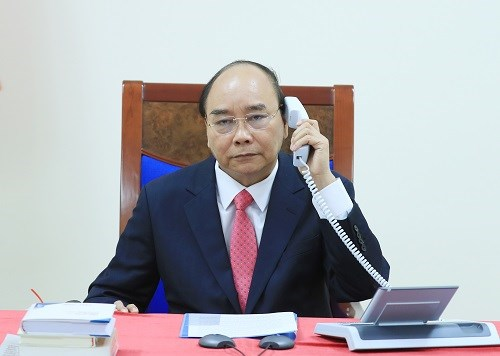 Việt Nam chia sẻ kinh nghiệm 'bình thường mới' với Singapore