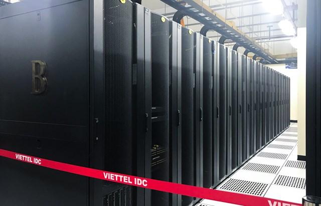 Viettel gỡ khó cho doanh nghiệp bằng dịch vụ Database điện toán đám mây đầu tiên của Việt Nam - 1