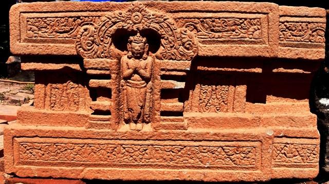 Quảng Nam: Phát hiện Linga, Yoni thế kỷ IX lớn nhất Việt Nam - 1