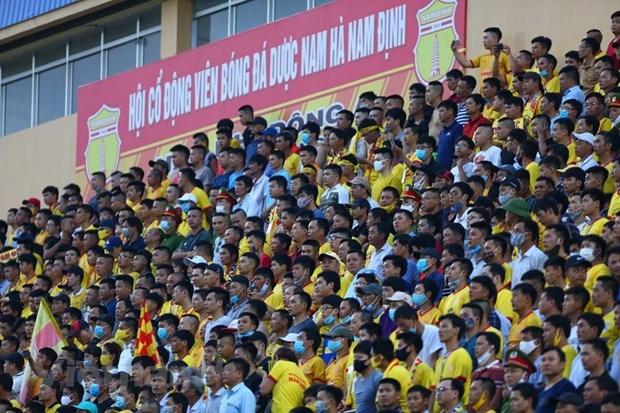 Truyền thông quốc tế nói gì trong ngày bóng đá Việt Nam trở lại? - 1