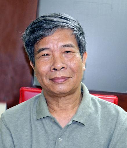 GS Ngô Đức Thịnh qua đời