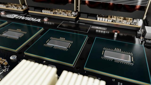 Vingroup đầu tư siêu máy tính AI - NVIDIA® DGX A100 ™ đầu tiên tại Việt Nam - 1