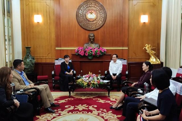 Cơ hội để hàng Việt, doanh nghiệp Việt khẳng định vị thế