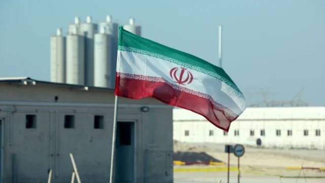 Mỹ dừng miễn trừ trừng phạt các nước tham gia thỏa thuận với Iran