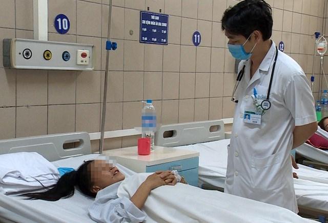 Quảng Ninh: Người phụ nữ suýt chết vì đi đốt nương làm rẫy dưới trời nắng nóng