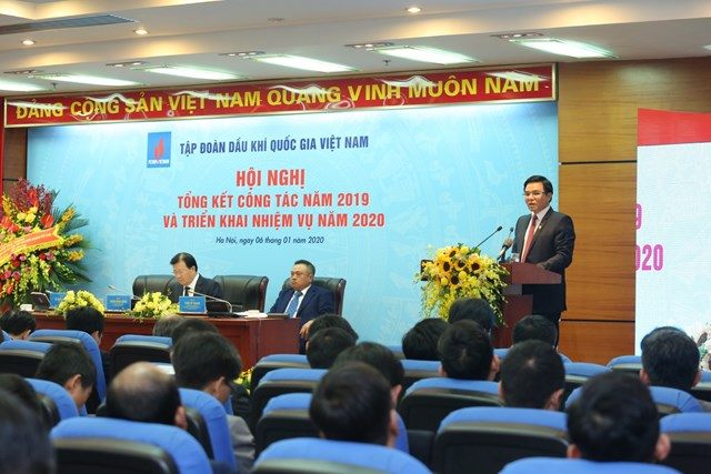 PVN hoàn thành toàn diện các chỉ tiêu, kế hoạch được giao - 3