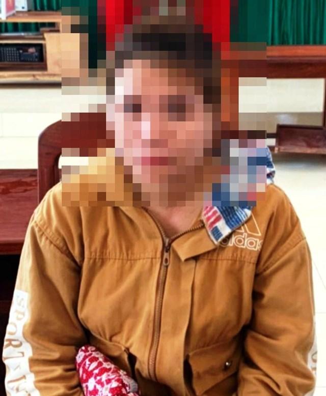 Quảng Nam: Bắt đối tượng tàng trữ và sử dụng tiền giả