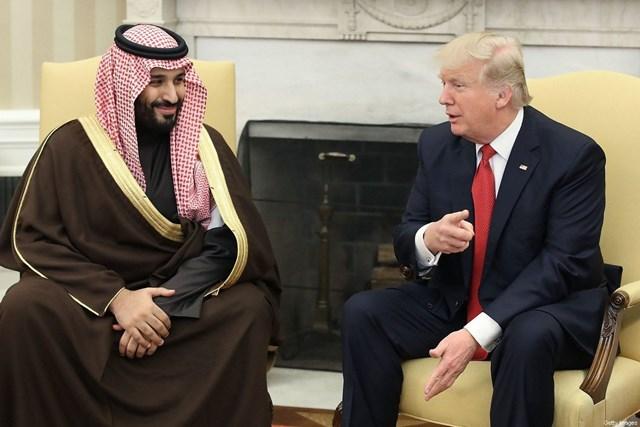 Trung Đông lại nóng