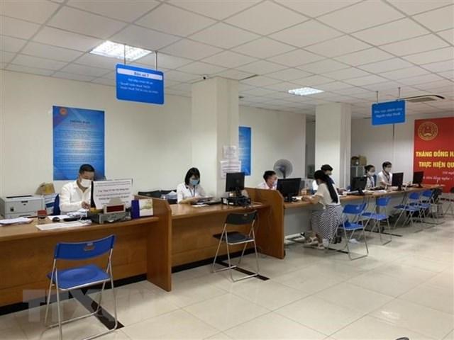 Nghị định quy định về vị trí việc làm và biên chế công chức