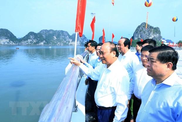 'Quảng Ninh cần chiến lược phát triển kinh tế du lịch mũi nhọn' - 4