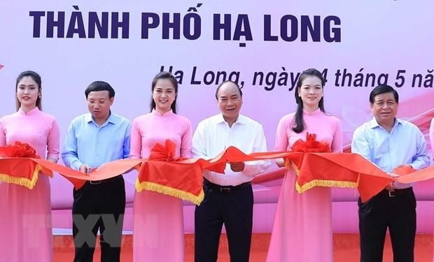'Quảng Ninh cần chiến lược phát triển kinh tế du lịch mũi nhọn' - 3