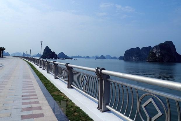'Quảng Ninh cần chiến lược phát triển kinh tế du lịch mũi nhọn' - 2