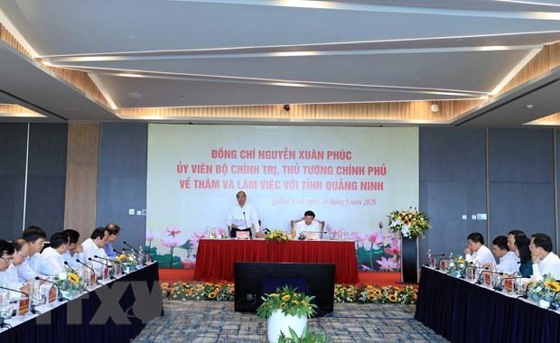 'Quảng Ninh cần chiến lược phát triển kinh tế du lịch mũi nhọn' - 1