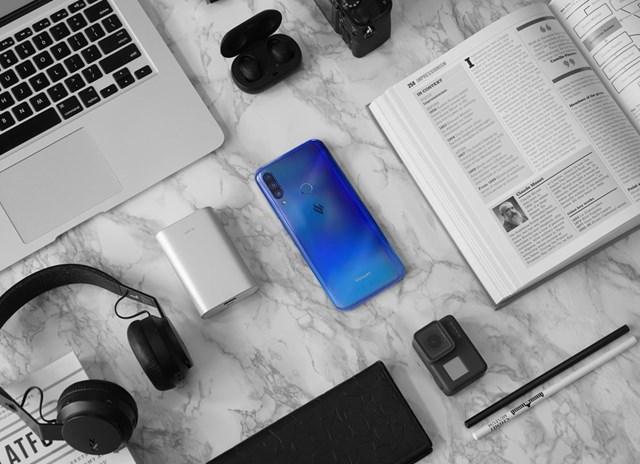 VinSmart cán mốchơn 1,2 triệu điện thoạiSmartphone trong 17 tháng