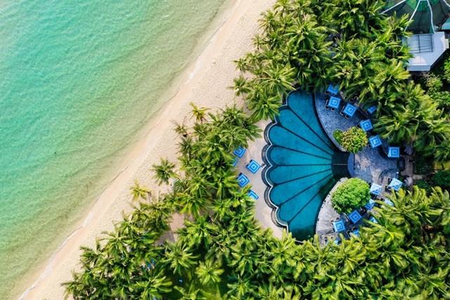JW Marriott Phu Quoc Emerald Bay chào hè với 'ưu đãi kép' chưa từng có - 2