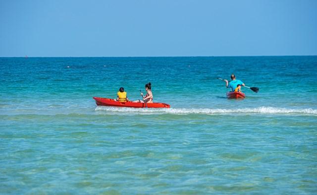 JW Marriott Phu Quoc Emerald Bay chào hè với 'ưu đãi kép' chưa từng có - 1