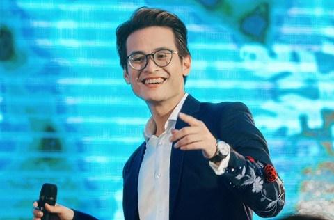 """Ca sĩ Hà Anh Tuấn muốn hỗ trợ chương trình """"Như chưa hề có cuộc chia ly""""."""