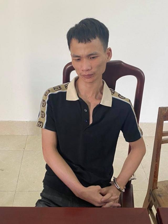 Nghệ An: Bắt vụ vận chuyển 2 bánh heroin, 10 kg ma tuý đá - Ảnh 1