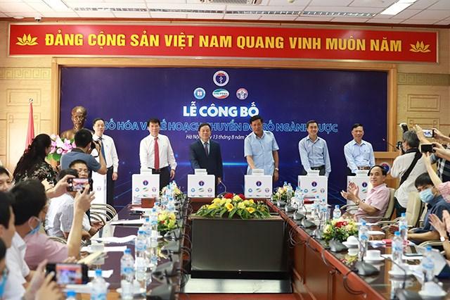 Chủ tịch Viettel: Chuyển đổi số để kết nối nhiều hơn nữa, chia sẻ nhiều hơn nữa - Ảnh 1