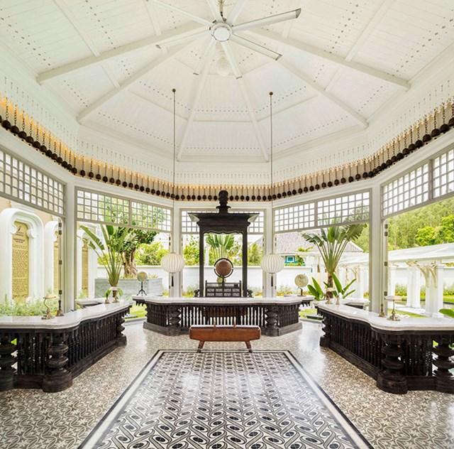 Khuyến mãi cực hot từ JW Marriott Phu Quoc Emerald Bay Resort - Ảnh 5