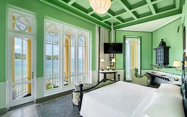 Khuyến mãi cực hot từ JW Marriott Phu Quoc Emerald Bay Resort - Ảnh 4